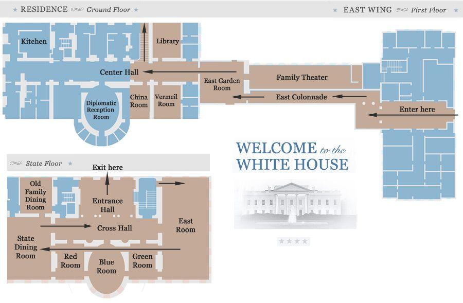 fe239c43fd657b1142d67d80ea468d85 - How Do You Get Tickets To The White House Christmas Tour