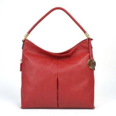 Liz Claiborne Park Slope Hobo Bag found at @JCPenney | FASHION ...