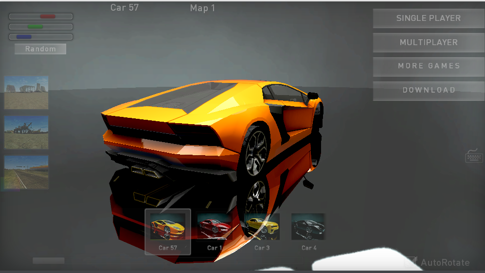 Madalin Cars Multiplayer in 2020 (With images) Cars, Toy