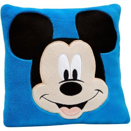 Disney Character Decorative Pillows In Various Characters Kids Stunning Minnie Mouse Decorative Pillow