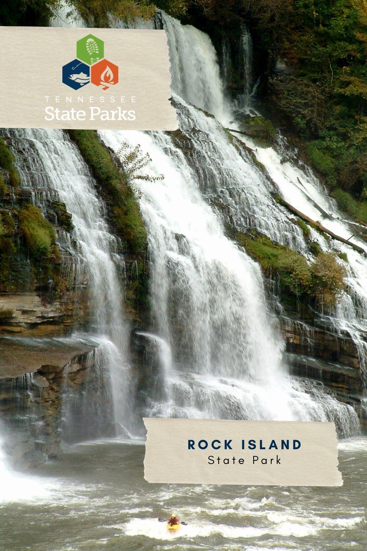Explore rock island state park rock island state park