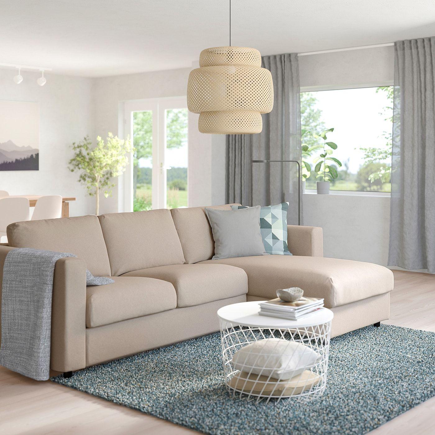 IKEA FINNALA Sofabed in 2020 Corner sofa bed, Sofa