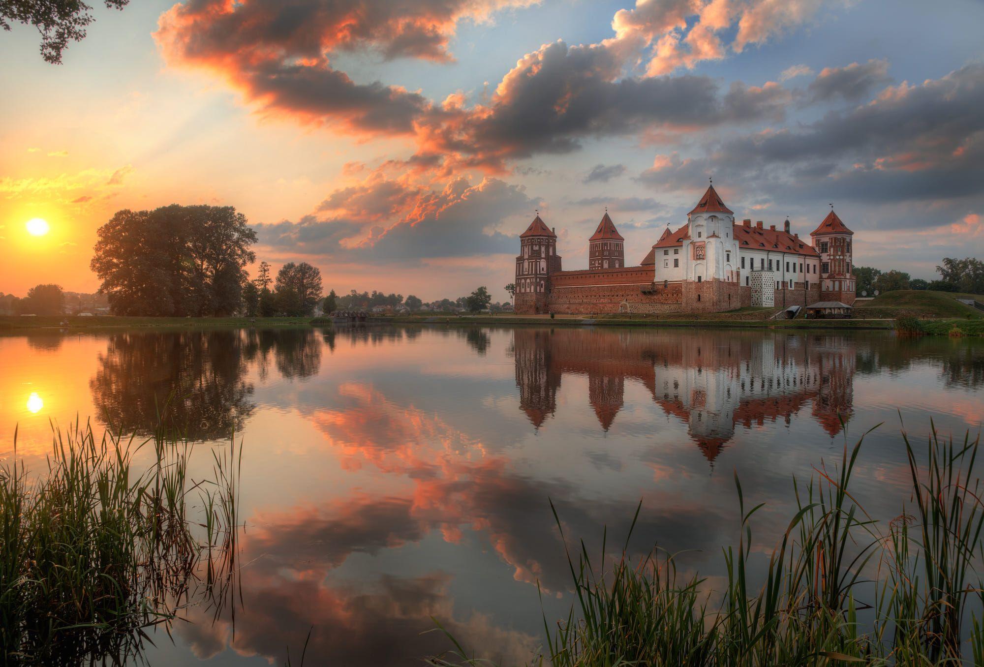 Годовщина, картинки из белоруссии