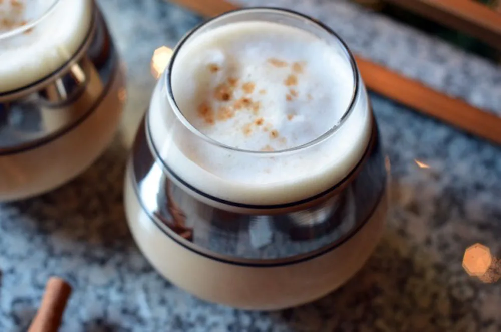 Holiday Cocktail Remix: The Chai Hot Toddy
