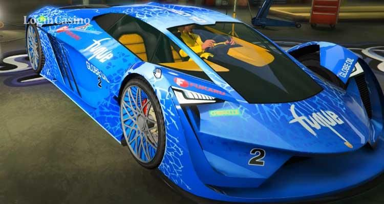 The Fastest Car In Gta 5 In 2020 Epic Games Gta V Overview In 2020 Fast Cars Car Game Gta V