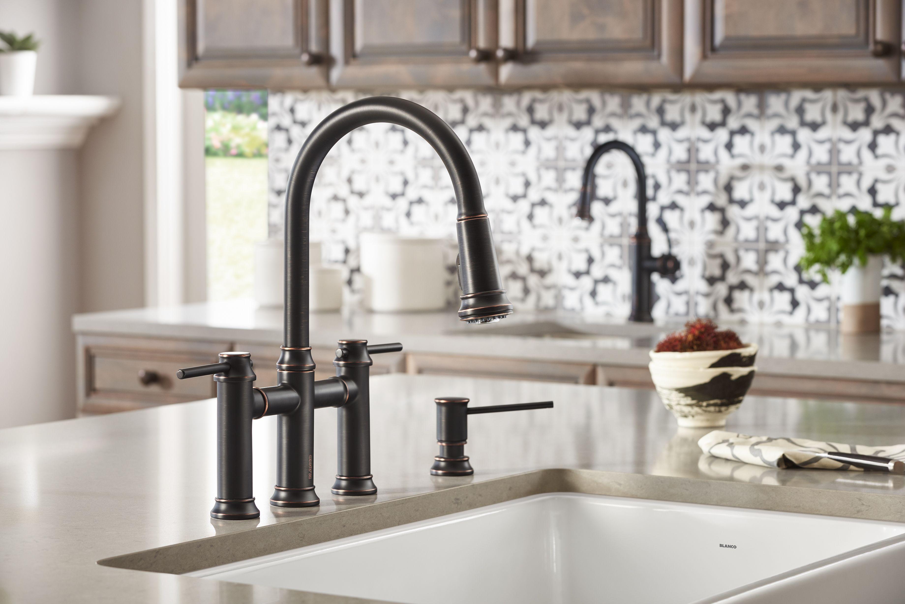 Bronze Faucet Kitchen Faucet Bronze Kitchen Faucet Kitchen Faucet Farmhouse