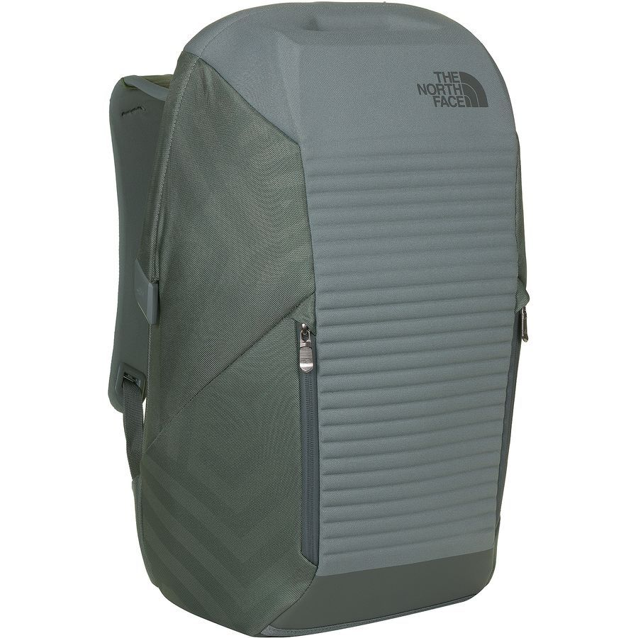 c4e2ce685 The North Face - Access 22L Laptop Backpack - Sedona Sage Grey ...