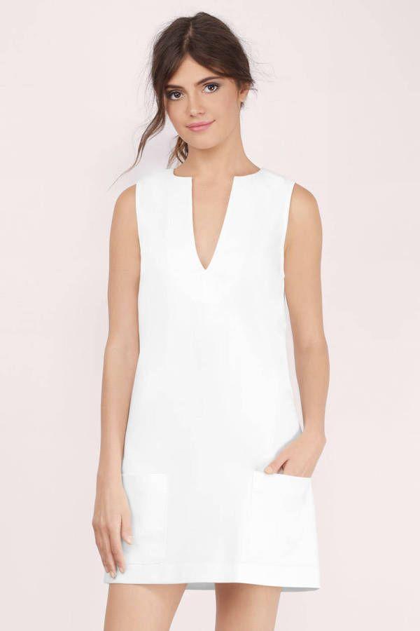Pin On White Dresses