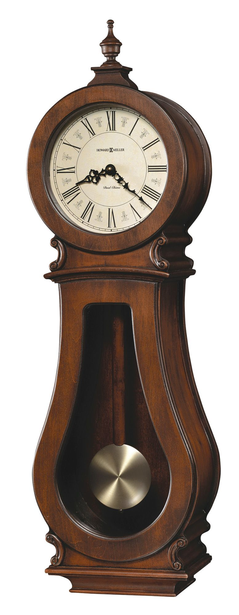 Grandmother Clock Smaller Than The Grandfather Clock Love It As A