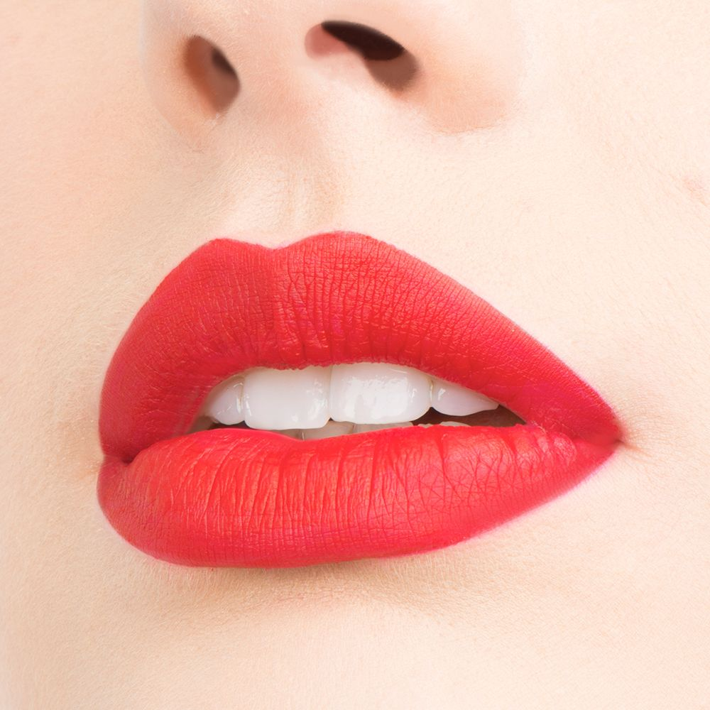 Watermelon Lip Creme Liquid Lipstick from the Limited Edition Mermaid Collection by Jouer Cosmetics.