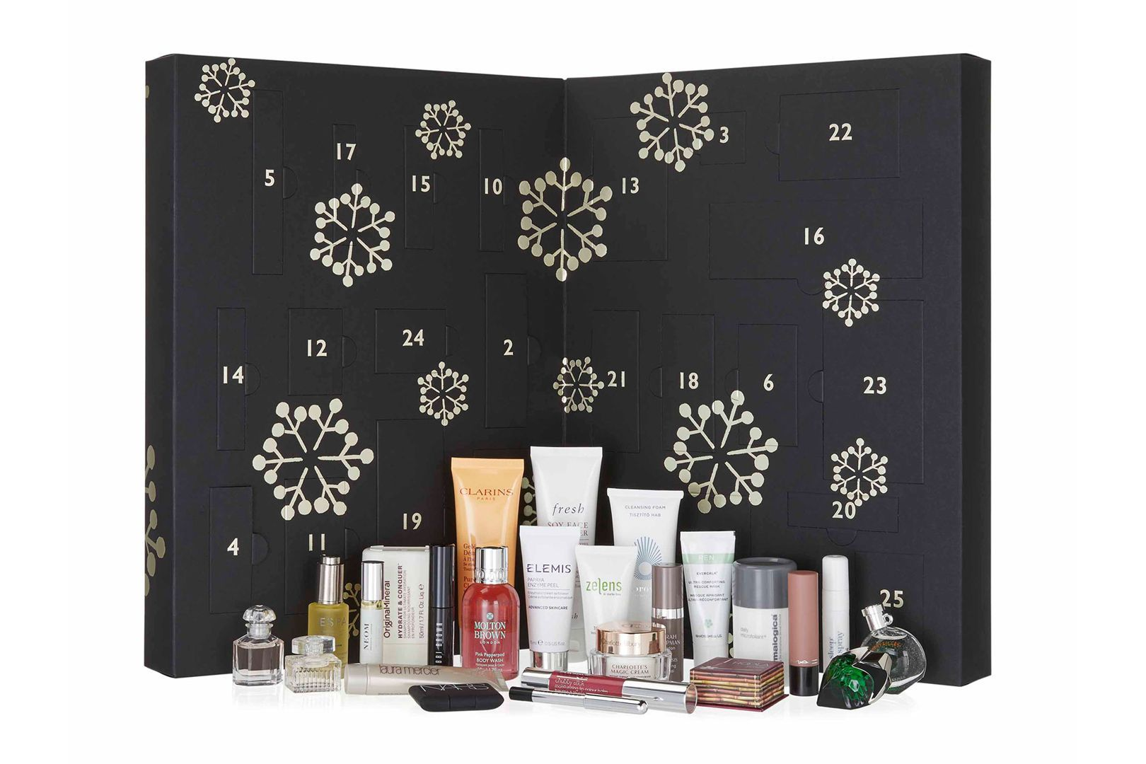 It's That Time Here Are 30 Of The Best Beauty Advent
