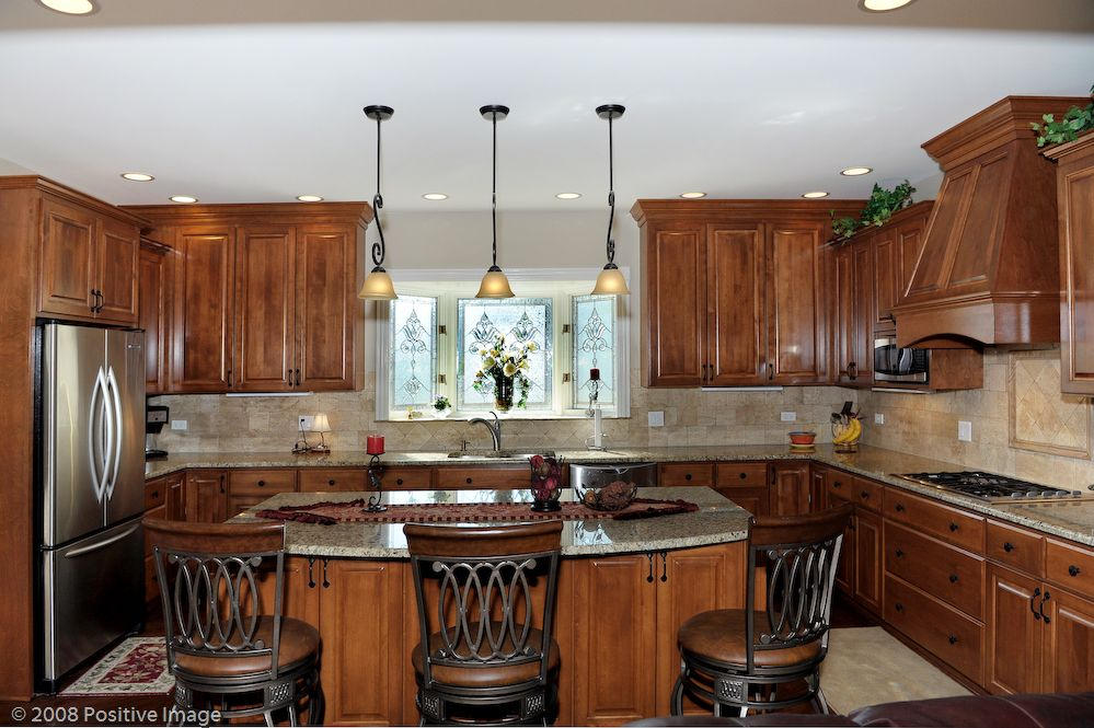 downers grove project | kitchen remodel, kitchen