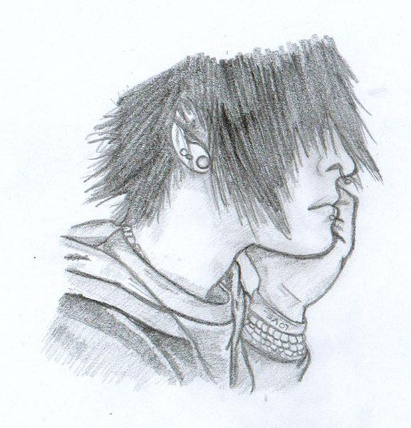 emo-boys-drawing