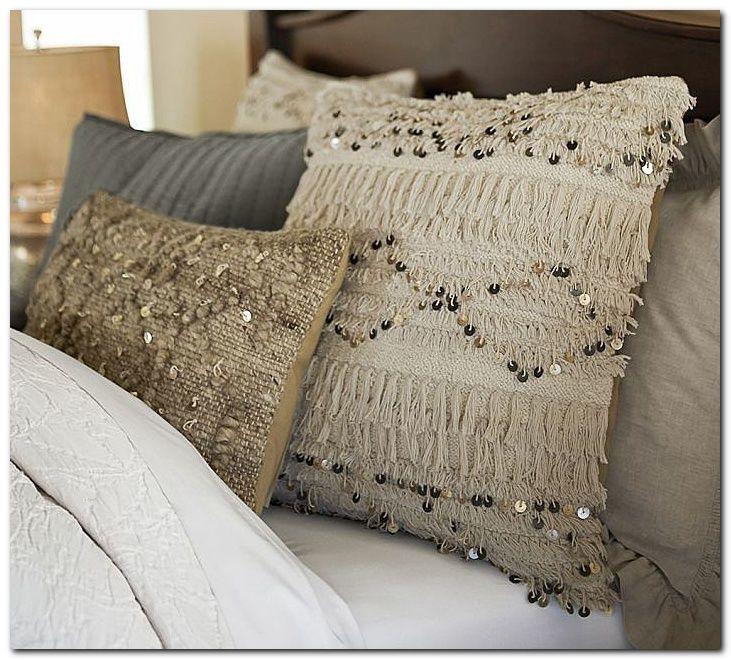 55+ Boho Moroccon Wedding Pillow You