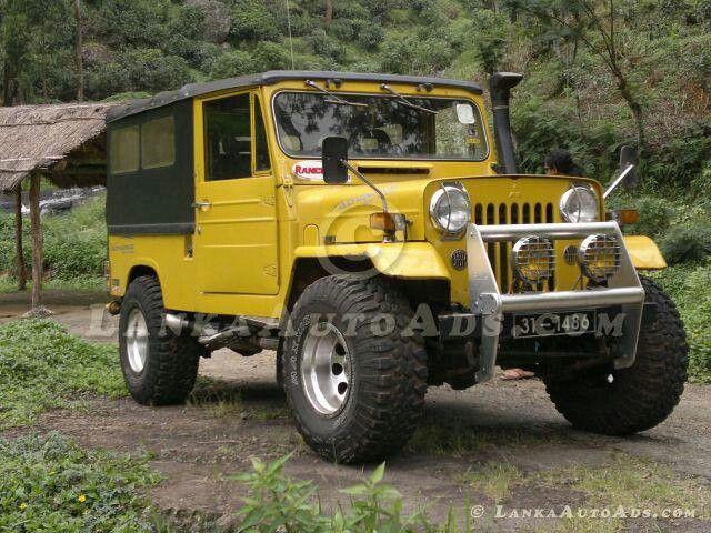 Mitsubishi Jeeps おしゃれまとめの人気アイデア Pinterest Sisitha Perera ジープ 四駆 キャンプ