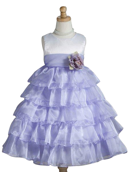 2b622fad9cb8 Crayon Kids Ivory and Purple Flower Girl Party Dress #instalikes  #flowergirl #christmasdress #