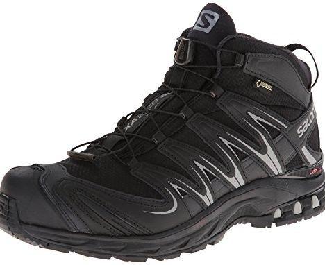 Salomon Men's XA Pro Mid GTX Hiking Shoe | Best hiking shoes