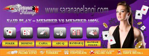 #saranapelangi #bandarpoker #Pokerpelangi #Saranapoker  #SaranaDomino #Saranadomino99 #Saranaqq99 #Saranaqq99 #AgenPoker #AgenDomino #AgenBandarq #AgenCapsa #AgenTerpercaya #BandarPoker #BandarDominoqq99 #Bandarqq #Bandarqq #AgenResmiindonesia #Agenpalingterpercaya #AgenIndonesiaterbaik #Agenqqonlineindonesia #Agenjudionline #AgenResmiPokeronline