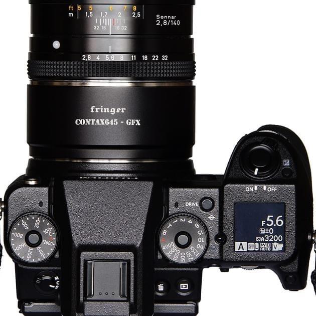Buy it now! - Fringer smart adapters