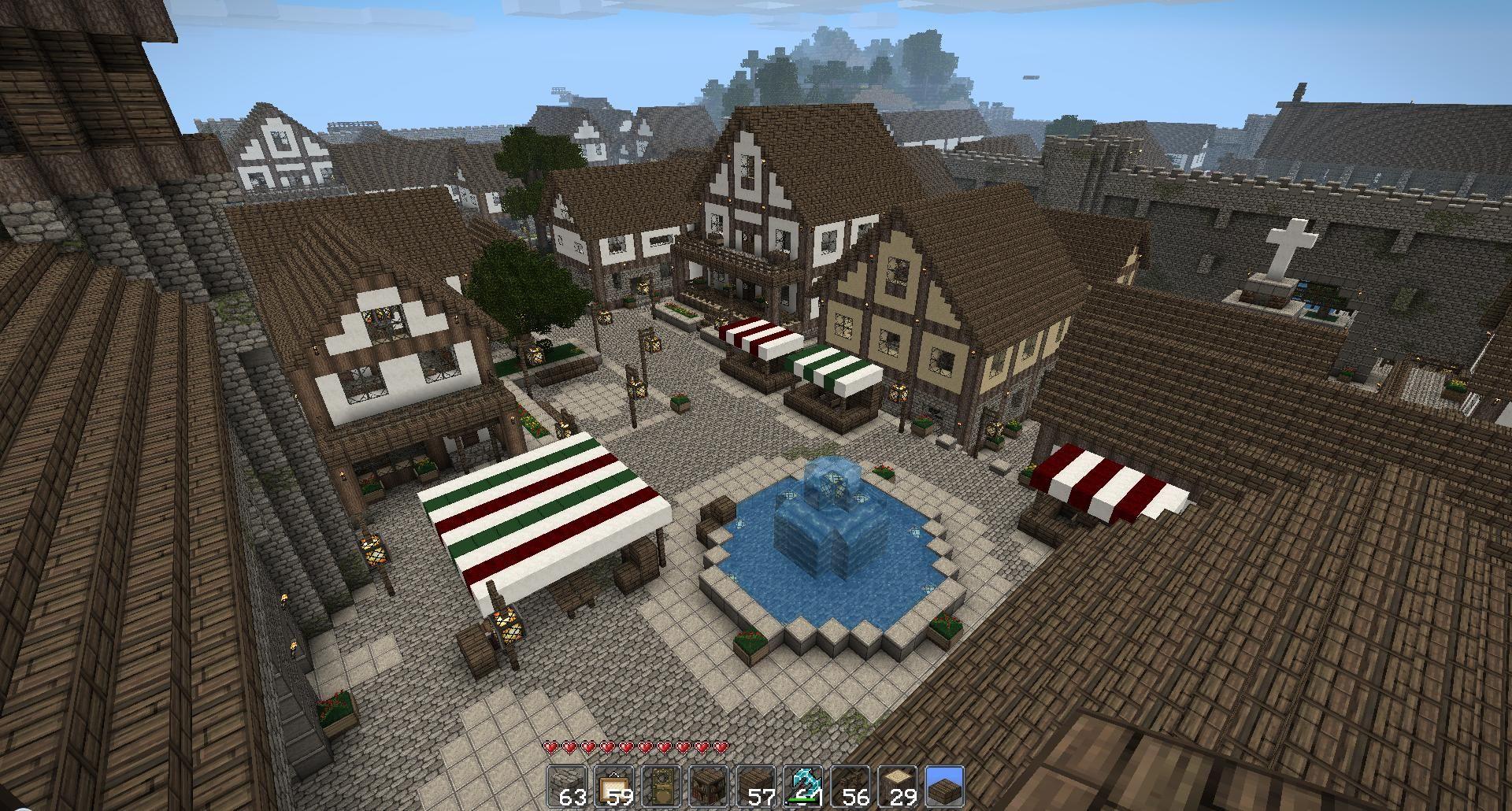 Oddworld U0026 39 S Medieval Map  Wip  V4 - Screenshots - Show Your Creation