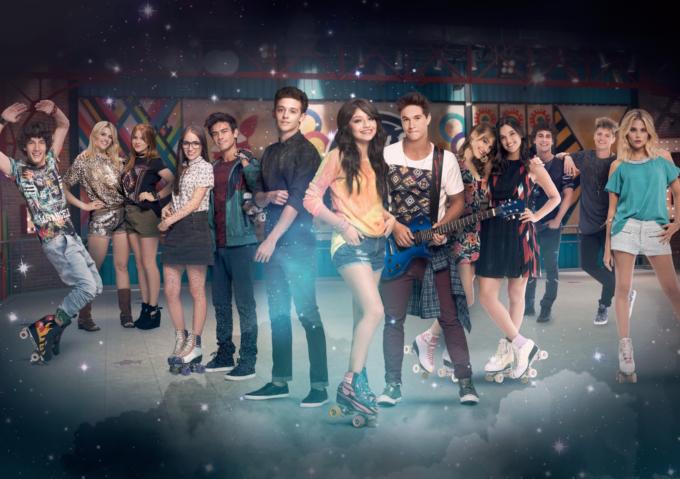 """""""Soy Luna"""" regresa a Disney Channel con nueva temporada"""