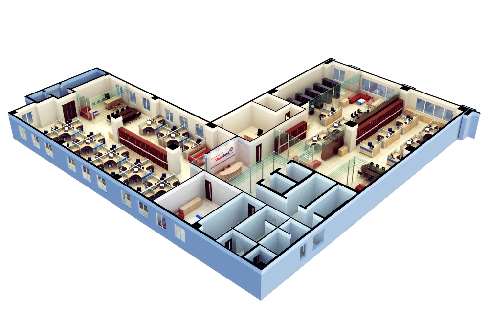 Floor Plan Home Design 3d Image Getpic Modern Office Design Interior Design Software Floor Plan Design