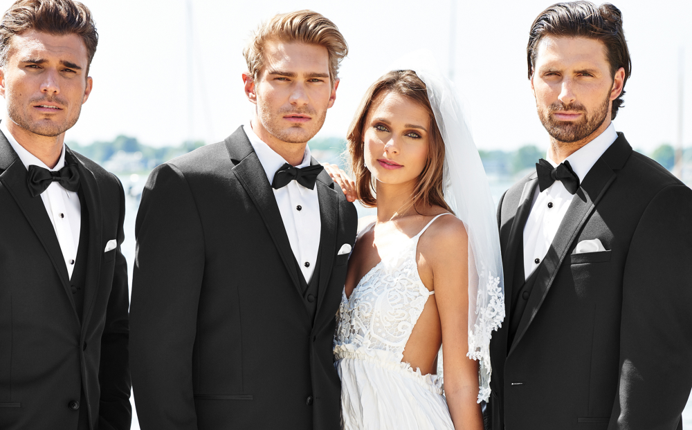 Noiva e noivo de Nova York | Aluguel de vestidos e smoking,  #Aluguel #noiva #noivo