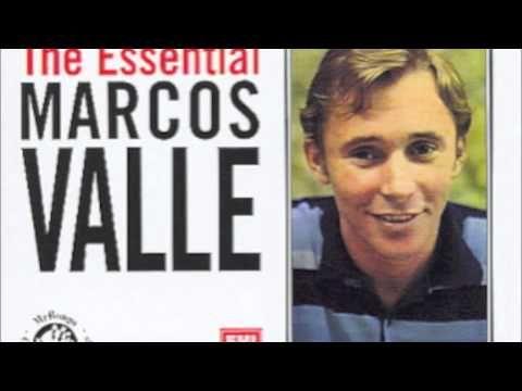 Marcos Valle Vinyl Record Album Covers Album Cover Art