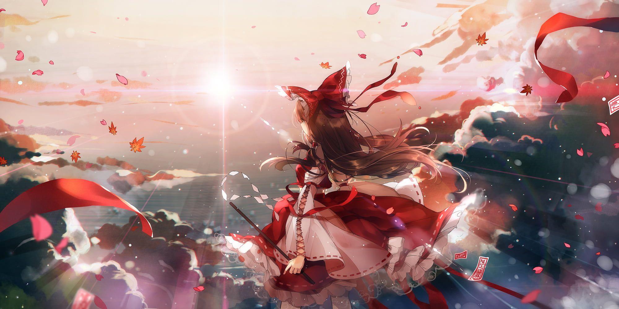 Pin On Anime 25 anime art fantasy wallpapers