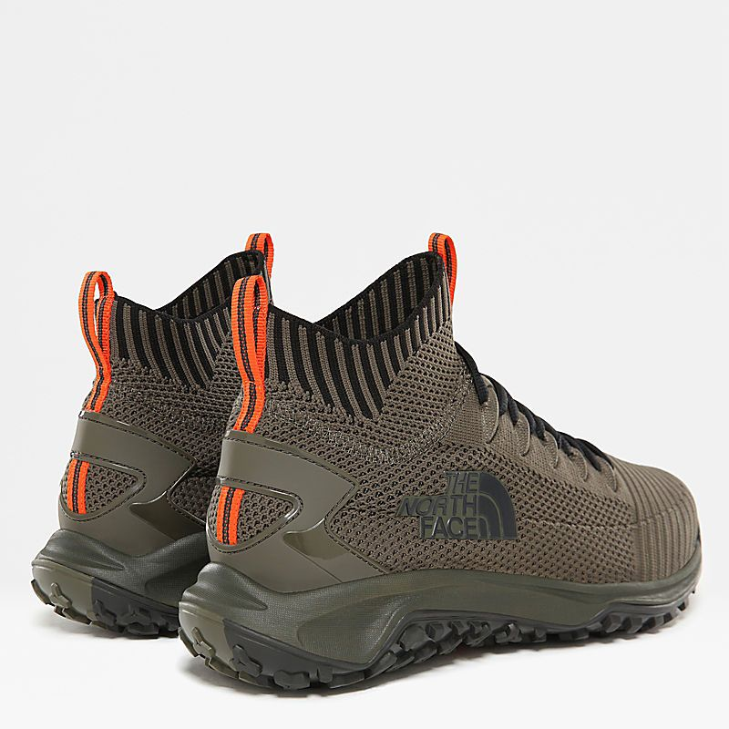 Men's Truxel Mid Hiking Shoes | The