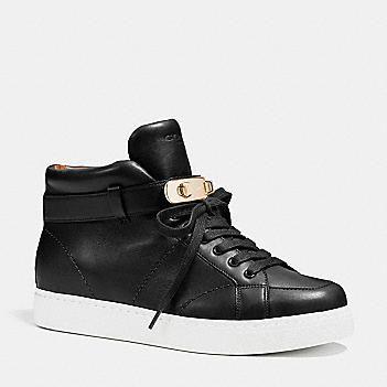 COACH Designer Sneakers | Richmond Sneaker