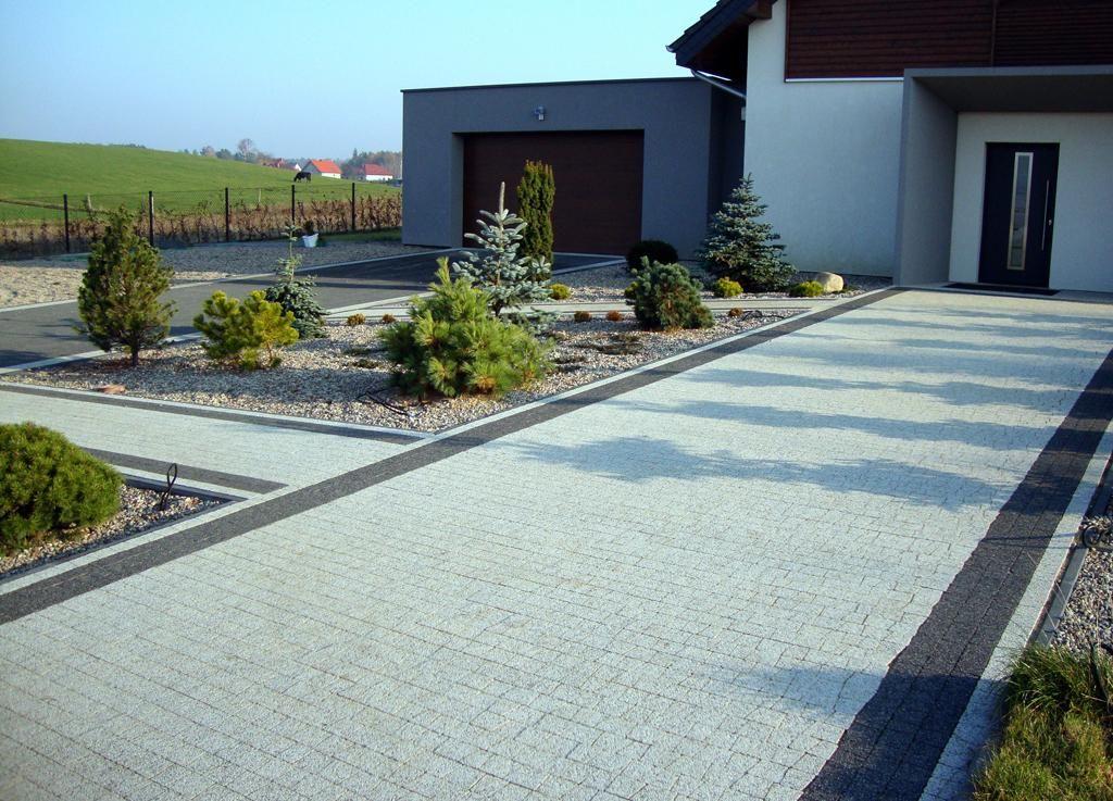Kostka Brukowa Avanti Szukaj W Google Outdoor Garden Design Backyard