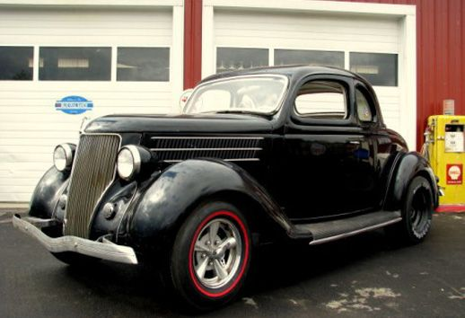 Ford.2-Door.Coupe- dream car | Retro | Pinterest | Cars Dream cars and Dreams & 1936.Ford.2-Door.Coupe- dream car | Retro | Pinterest | Cars ... markmcfarlin.com