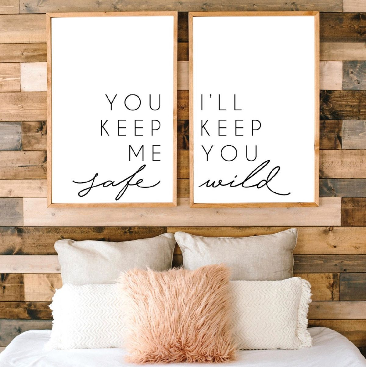 Large Modern Wall Art | 24 x 36 | Modern wall art, Modern wall and ...