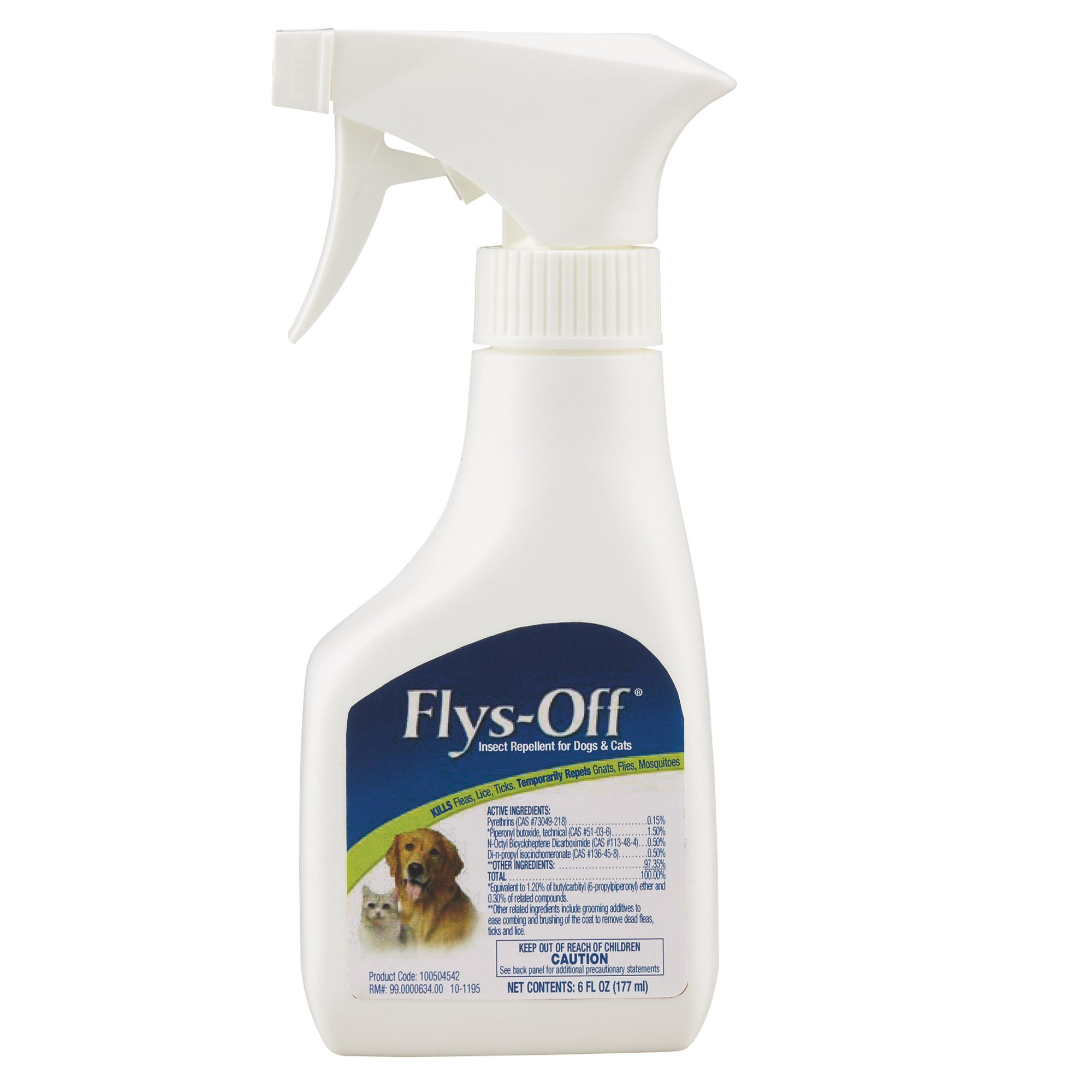 Farnam Flys Off Mist Insect Repellent For Dogs Insect Repellent Spray Insect Repellent Repellent