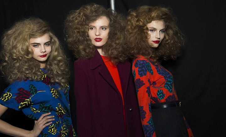 #FashionWeek #NewYork A/W #2013 Women's | #MarcJacobs