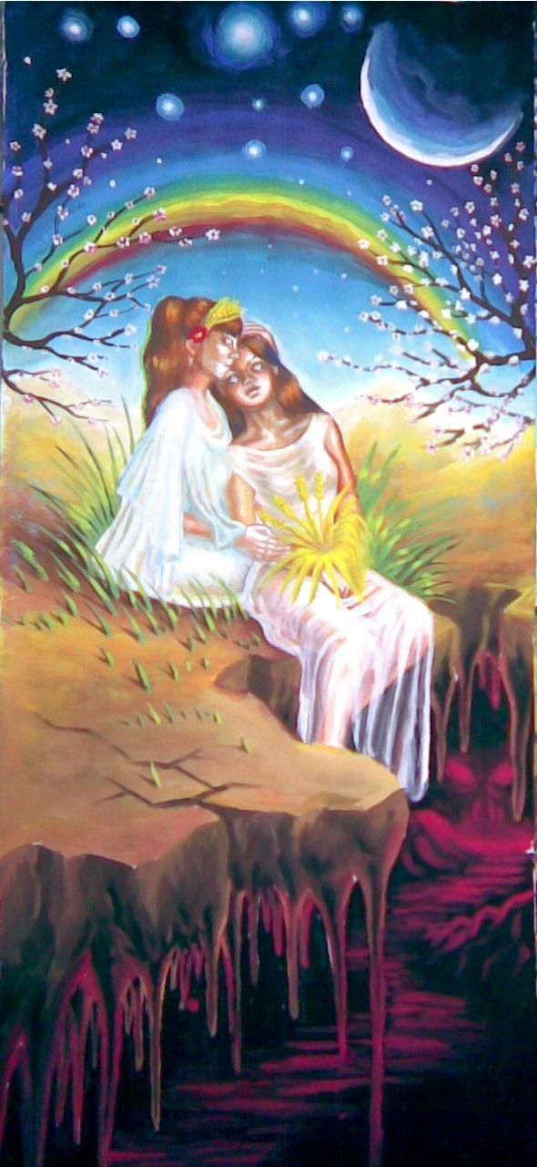 demeter and persephone - Google Search