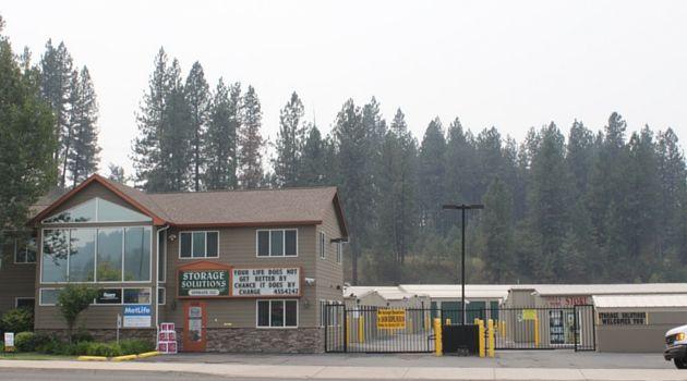 Storage Solutions Spokane 4200 S Cheney Spokane Rd Spokane Wa 99224 509 455 4242 Spokane Storage Units Storage Solutions Self Storage Spokane