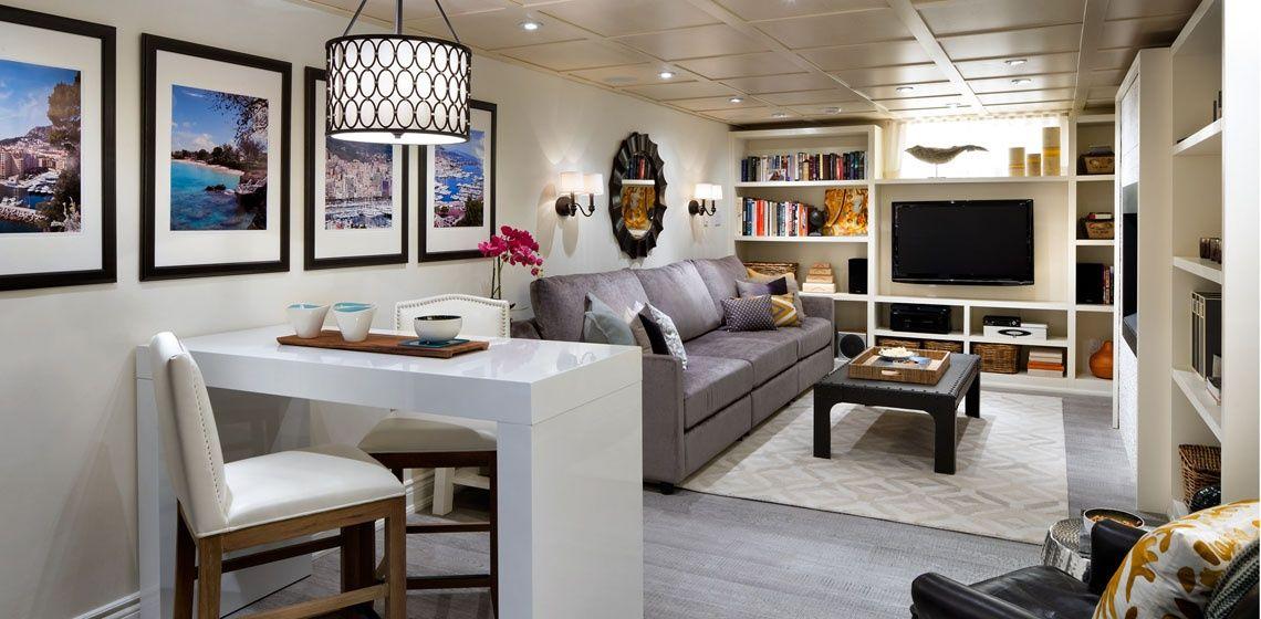 Basement Living Spacecandice Olsonlove The Woodwork On The Magnificent Basement Living Rooms Design 2018