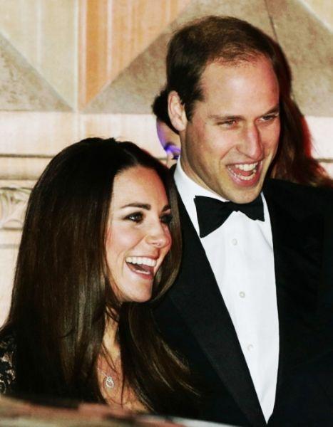 Will and Kate #katemiddleton