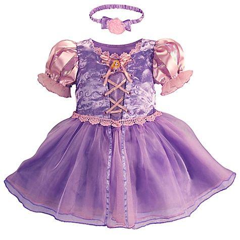 Disney Store Rapunzel $3450 halloween costume ideas Pinterest - princess halloween costume ideas