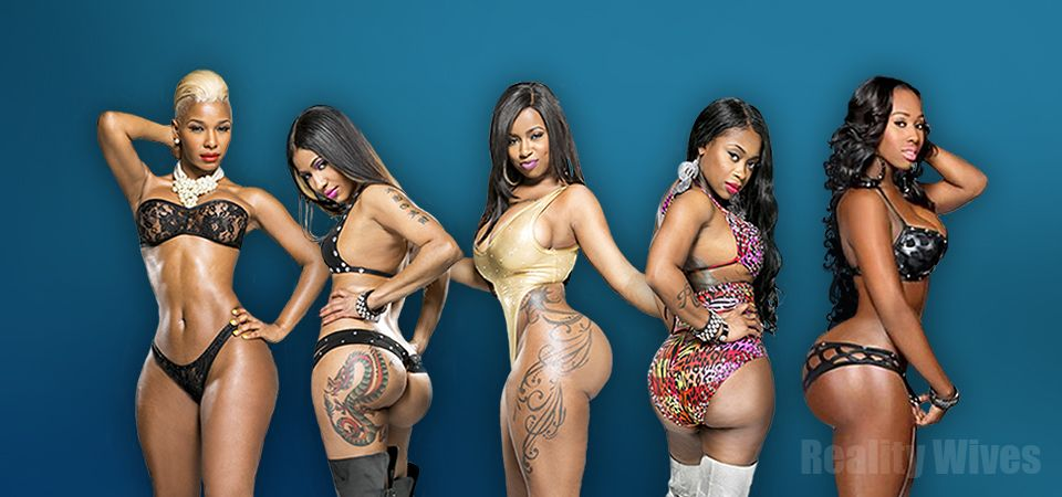 Bbw Strip Clubs In Atlanta