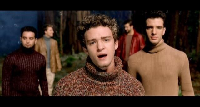 This I Promise You Nsync My Future Wedding Song Nsync I