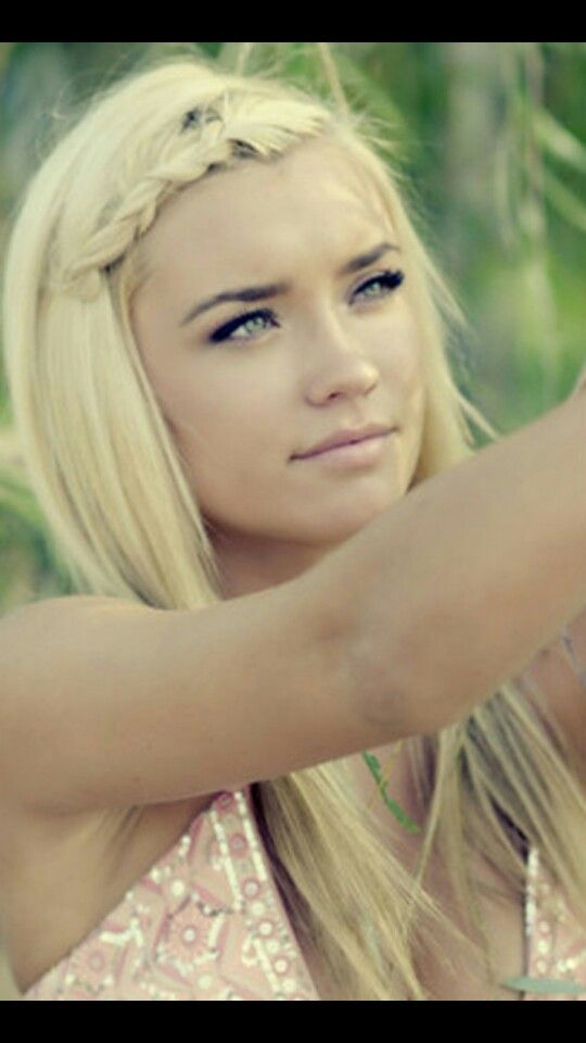 48d3ad3acbf Tumblr girl with blonde hair and green eyes | Tumblr boy/Girls ...