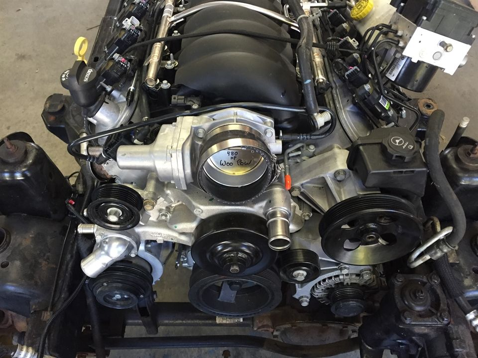 Jeep Jk Ls Engine Swaps 2007 2016 Rpm Extreme Jeep Jk Ls Engine Ls Engine Swap