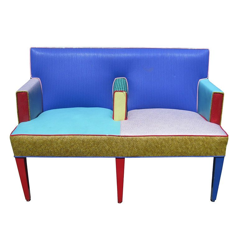Contemporary Furniture Memphis: • C A D E I R A S •