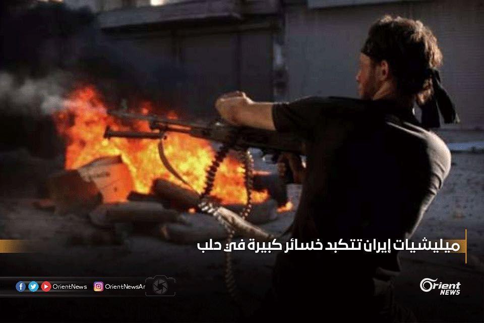 استعاد الثوار السيطرة على المواقع التي تقدمت فيها قوات الأسد صباح