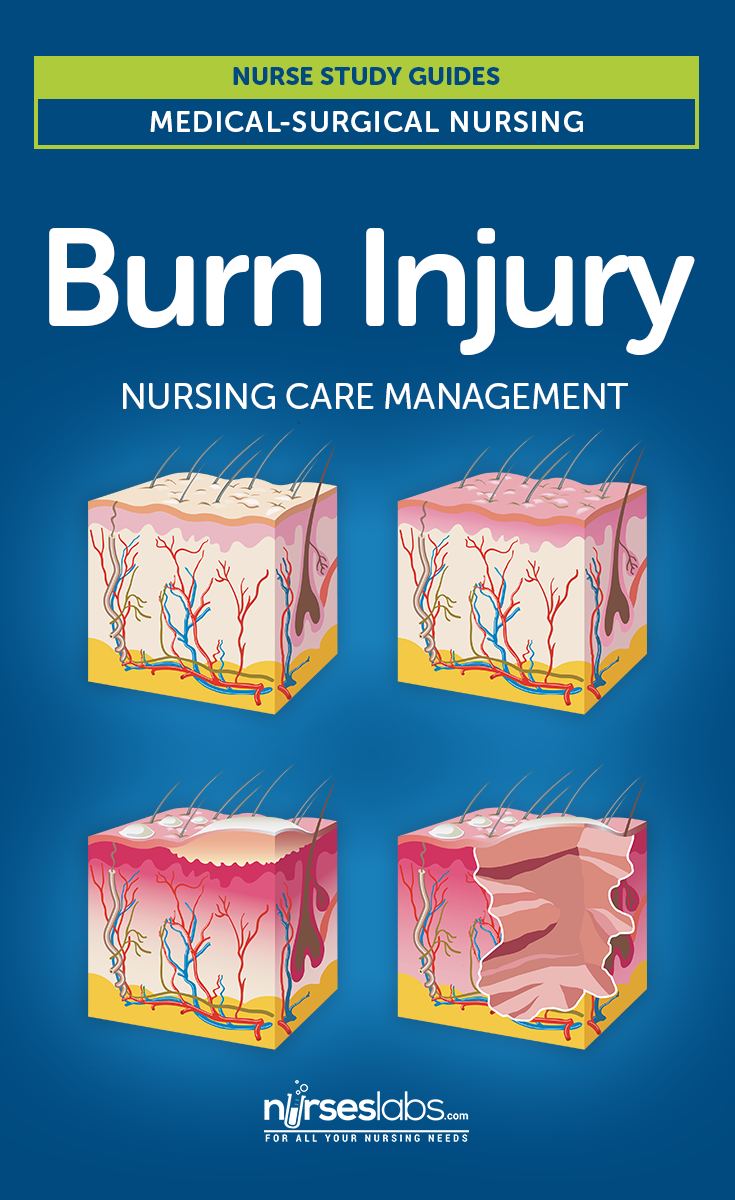Burn Injury Nursing Care Plan Nursing Care Burn Injury