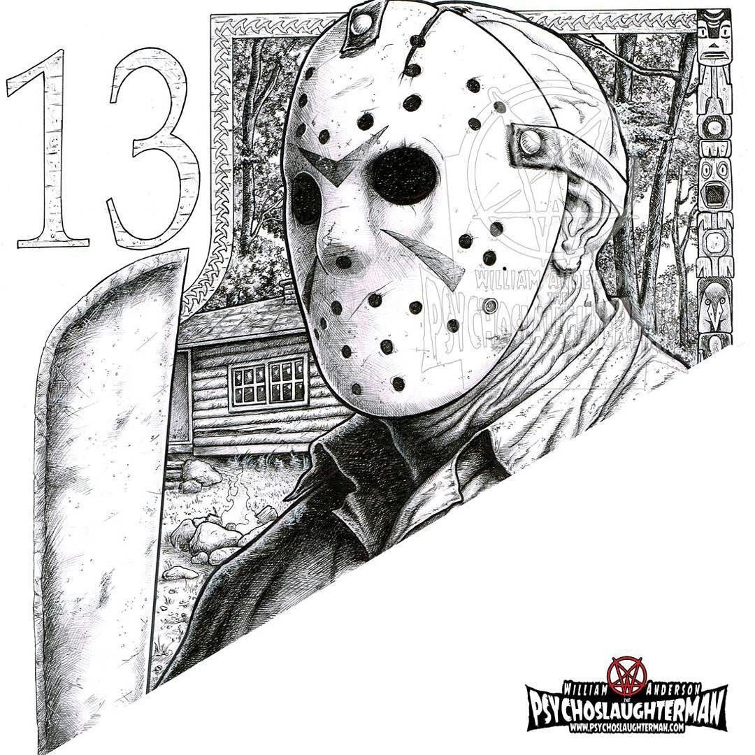 Pin By Andy Frost On Films Horror Art Classic Horror Movies Slasher Movies