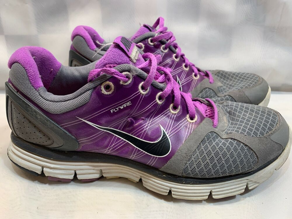 NIKE Lunarglide 2 Flywire Running Shoes